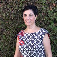 Mª Isabel Escobar Cazorla